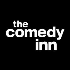 The Comedy Inn logo