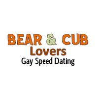 Gay Speed Dating for Bear & Cub Lovers- May 6th
