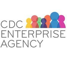 CDC Enterprise Agency logo