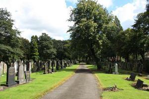Southern Cemetery Arts Tour - Chorlton Arts Festival