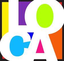 Littlehampton's Organsation of Contemporary Arts logo