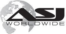 ASJ WORLDWIDE logo