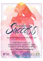 10 Shades of Success: 2015 Dallas' Successful Women