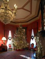 First Lady Holiday Tea Tuesday 2:00pm