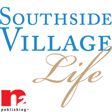Southside Village Life logo