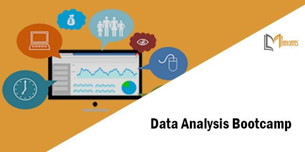 Data Analysis 3 Days Bootcamp in Indianapolis, IN