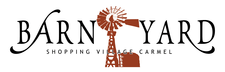 The Barnyard Shopping Village logo