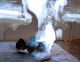 'Auto-Bio-Graphy In Movement' workshop - dancer/artist...