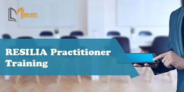 RESILIA Practitioner 2 Days Training in Dusseldorf