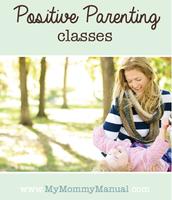 Positive Parenting Course