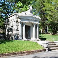 Historic Glenwood Cemetery walking tour: August 22,...