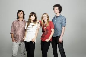 Veruca Salt at Slim's w/ Talk In Tongues