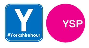 #Yorkshirehourlive networking event at YSP