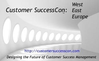 Customer SuccessCon Europe 2015
