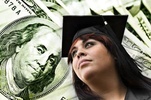 FREE College Funding Workshop - April 3rd