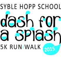 2015 Dash for a Splash with myTEAM TRIUMPH