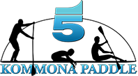 Kommona Paddle 2013