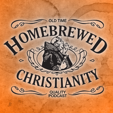 Homebrewed Christianity logo