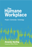 The Humane Workplace: Book Launch