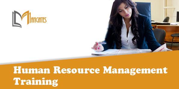 Human Resource Management 1 Day Training in Edmonton