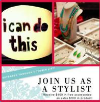 Marin County Stella & Dot Summer Line Launch +...