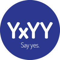 Yes by Yes Yes (YxYY) - Say Yes!