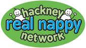 Hackney Real Nappy Network logo