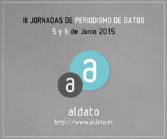 Jornadas de Periodismo de Datos 2015  - Almería