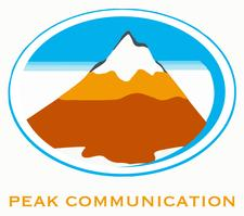 Peak Communication logo