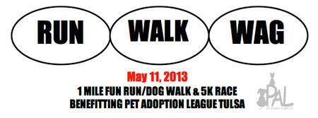 Run Walk Wag