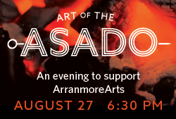 CANCELLED - Art of the Asado: An evening to support...