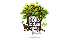 The Holly Lodge Centre  logo