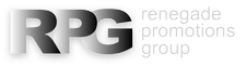 Renegade Promotions Group logo