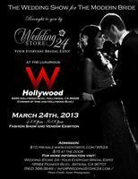 The Wedding Show for the Modern Bride - W Hotel Hollywood