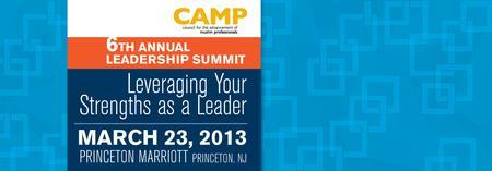 CAMP SIXTH LEADERSHIP SUMMIT