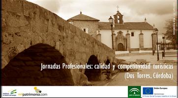 Jornadas Profesionales Dos Torres: Fomento de la...