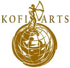 Kofi Arts logo