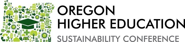 Oregon Higher Education Sustainability Conference 2016