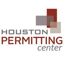 Houston Permitting Center logo
