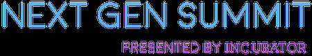 Next Gen Summit 2015