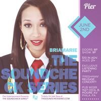 BriaMarie 'Freshman' Album Release :: Presented by...