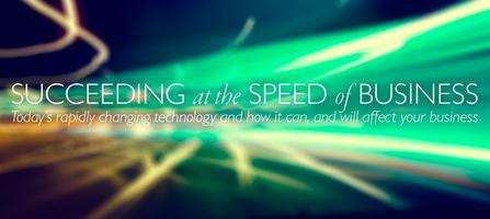 Succeeding at the Speed of - Sacramento Business...