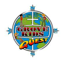 Grove KIDS logo