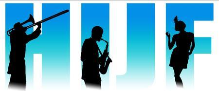 25th Houston International Jazz Festival Vendor Booth...