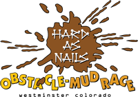 Hard As Nails Obstacle Mud Race 2016