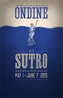 Ondine at Sutro - 5/24 Rush Tickets
