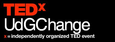 TEDxUdGChange