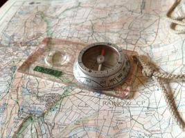 Navigation course for walkers – NNAS – Full Day Practical (23rd...