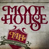 Moot House Beer Dinner with Horse & Dragon June 17,...