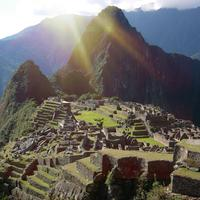 JOURNEY: Thanksgiving in The Andes! Peru and Bolivia,...